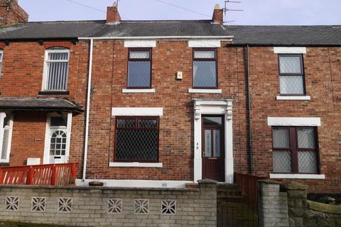 3 bedroom terraced house for sale - Pesspool Terrace, Haswell, County Durham