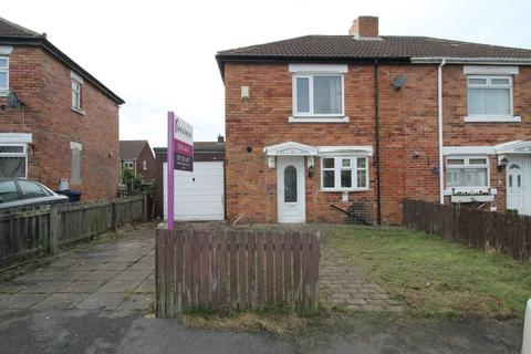 2 bedroom semi-detached house for sale - Cambridge Crescent, Shiney Row, Houghton Le Spring