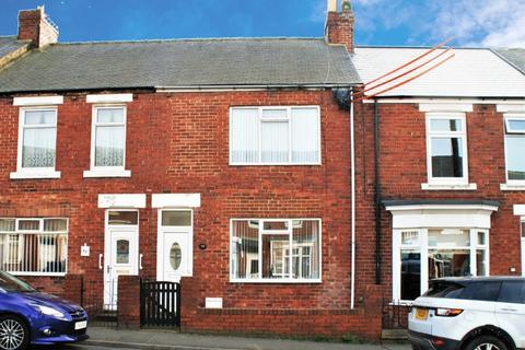 2 bedroom terraced house for sale - Station Avenue South, Fencehouses, Houghton Le Spring