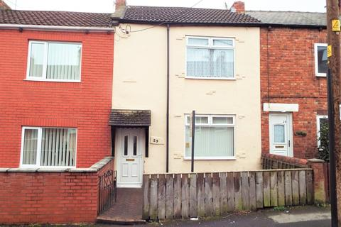 2 bedroom terraced house for sale - Hylton Terrace, Pelton, Chester Le Street
