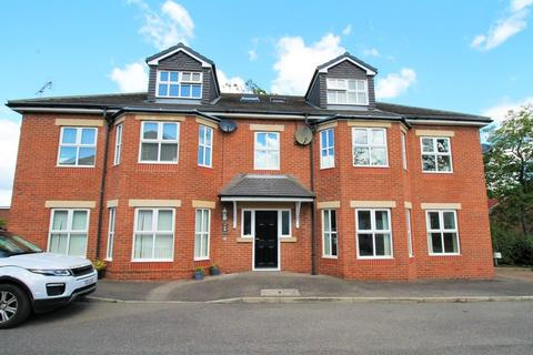 2 bedroom apartment for sale - Moorhill Court, Ashbrooke, Sunderland