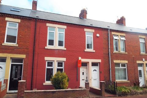 2 bedroom ground floor flat for sale - Portland Street, Pelaw, Gateshead
