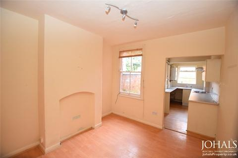 2 bedroom terraced house to rent - Edward Road, Leicester, Leicestershire, LE2