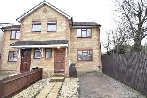 3 bedroom semi-detached house for sale - New Road, Hanworth, Feltham, TW13