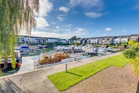 4 bedroom terraced house for sale - Chiswick Quay, Chiswick W4