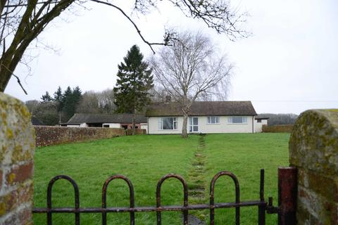 4 bedroom bungalow to rent - Brokerswood, Wiltshire