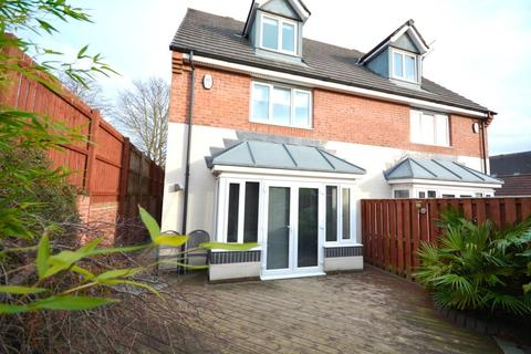 4 bedroom semi-detached house for sale - Highfield Rise, Chester Le Street, DH3