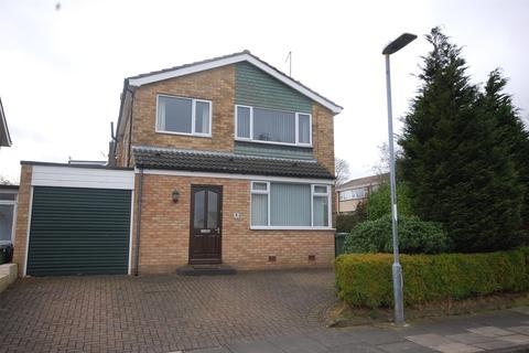 4 bedroom link detached house for sale - Whickham