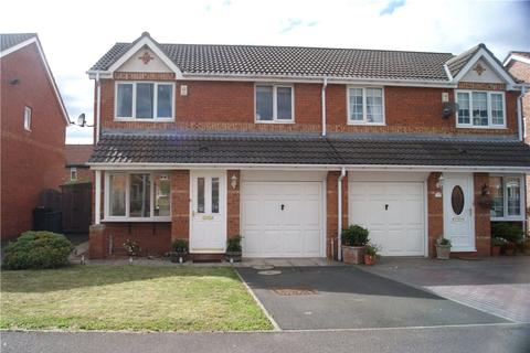 3 bedroom semi-detached house to rent - Habgood Drive, Gilesgate, Durham, DH1