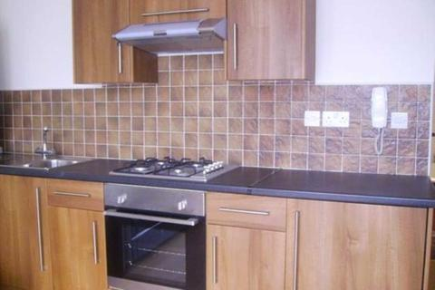 1 bedroom flat to rent - Richmond Road, Cardiff