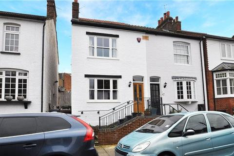 3 bedroom semi-detached house for sale - Cannon Street, St. Albans, Hertfordshire