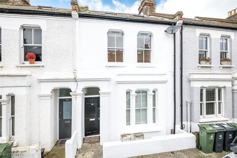 2 bedroom apartment for sale - Crimsworth Road, London, SW8