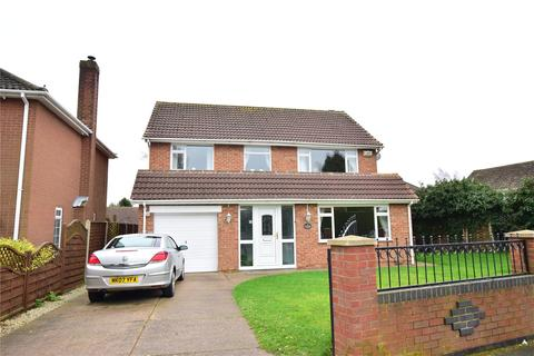 4 bedroom detached house for sale - East End Close, Grimsby, Lincolnshire, DN33