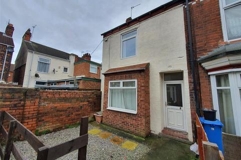 2 bedroom end of terrace house for sale - Wenlock Terrace, Rustenburg Street, Hull, East Yorkshire, HU9