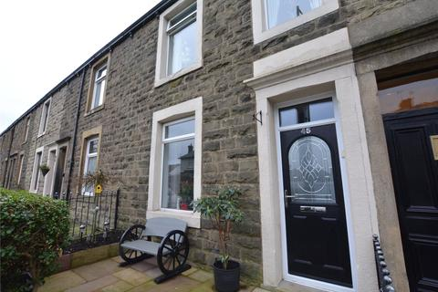 3 bedroom terraced house for sale - Waddington Road, Clitheroe, Lancashire, BB7