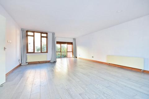 4 bedroom detached house to rent - Castellain Road, Maida Vale, London W9