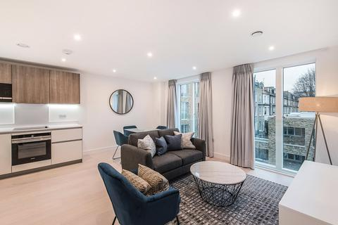 1 bedroom apartment to rent - The Atelier, 53 Sinclair Road, W14