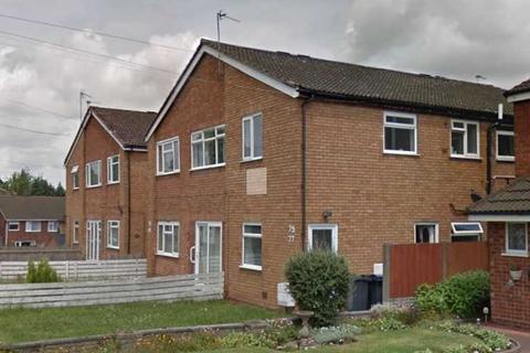 2 bedroom maisonette - Wellman Croft, Selly Oak, Birmingham
