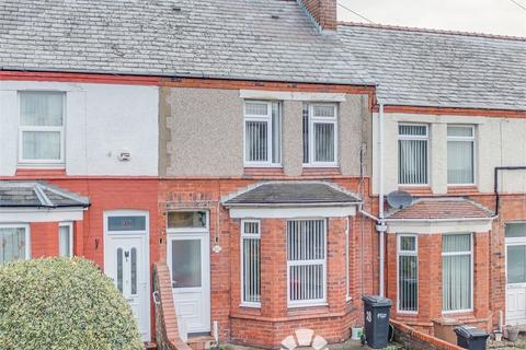 3 bedroom terraced house to rent - Fron Road, Connah's Quay, Deeside. CH5 4PQ