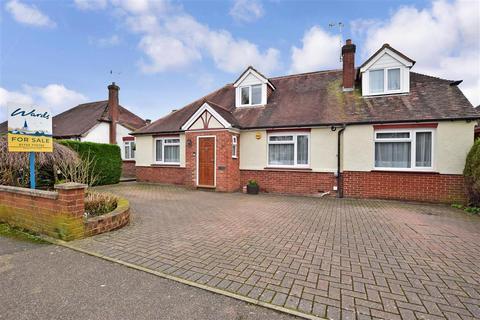 4 bedroom bungalow for sale - Thorpe Avenue, Tonbridge, Kent