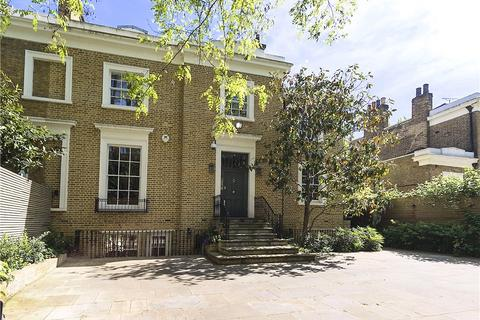 5 bedroom detached house for sale - Maida Vale, London, W9