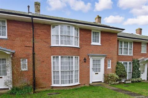 3 bedroom terraced house for sale - Surrenden Park, Brighton, East Sussex