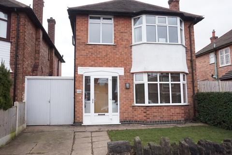 3 bedroom detached house for sale - Runswick Drive, Wollaton, NG8