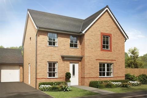 4 bedroom detached house for sale - Fernwood Village, Newark, Nottinghamshire. NG24 3UA