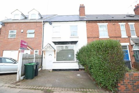 3 bedroom terraced house - Hamstead Road, Great Barr, West Midlands, B43