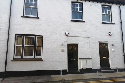 2 bedroom terraced house to rent - GLEBE ROAD, CHELMSFORD, CM1 1QJ
