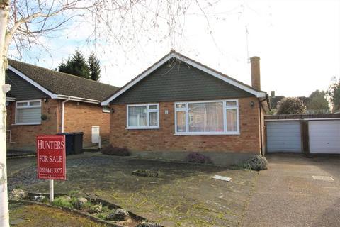 2 bedroom bungalow for sale - Silvercliffe Gardens, New Barnet