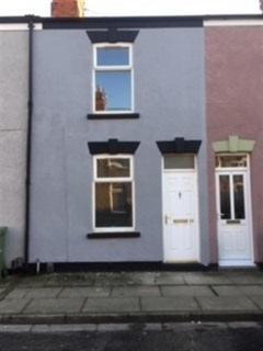 2 bedroom terraced house to rent - 14 RIPON STREET