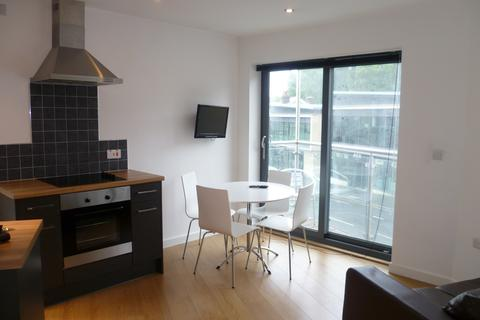 1 bedroom flat to rent - Student Sheffield S11