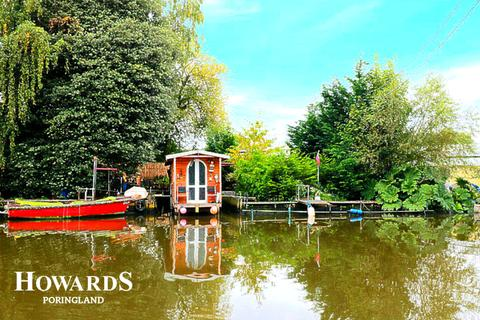 1 bedroom houseboat for sale - Yarmouth Road, Norwich