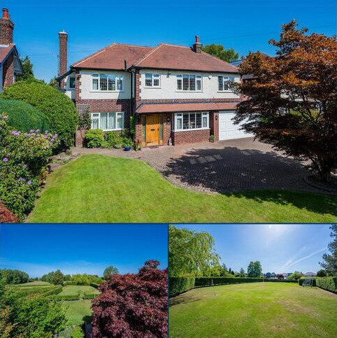 4 bedroom detached house for sale - WOODFORD (CHESTER ROAD)