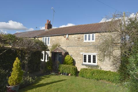 2 bedroom cottage for sale - London Road, Wollaston, Northamptonshire, NN297QS