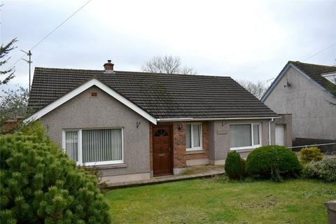3 bedroom bungalow for sale - Cross Park, Pennar, Pembroke Dock, Pembrokeshire, SA72