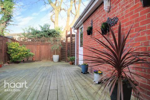 2 bedroom end of terrace house for sale - Kingsley Meadows, Wickford
