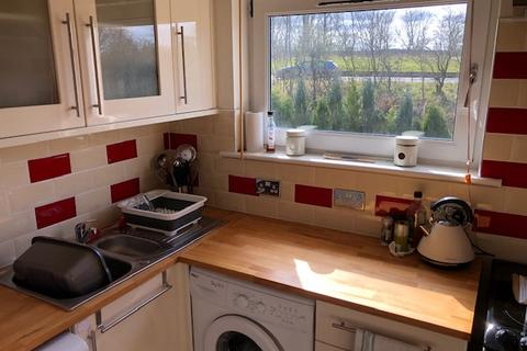 1 bedroom flat to rent - Kirkmuirhill ML11