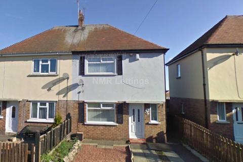 2 bedroom semi-detached house to rent - Bishops Meadow, Bedlington