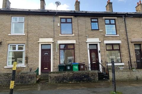 2 bedroom terraced house to rent - Prince Street, Rochdale, Lancashire OL16