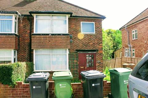 5 bedroom semi-detached house to rent - Ash Grove, , Guildford, GU2 8UT