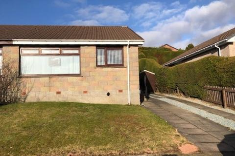 2 bedroom semi-detached house to rent - Eastside Green , , Westhill, AB32 6XY