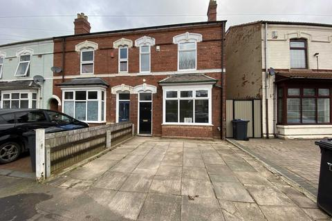 3 bedroom semi-detached house to rent - Frederick Road, Stechford