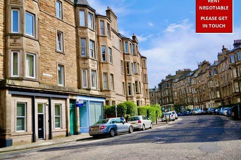4 bedroom flat to rent - Polwarth Crescent, Polwarth, Edinburgh, EH11