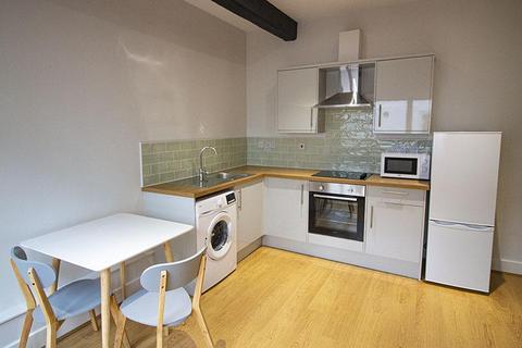 Studio to rent - 142a, Mansfield Road, Flat 4, NOTTINGHAM NG1 3HW