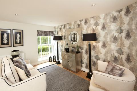 3 bedroom duplex for sale - 14 Lawson Villas, John Dobson Drive, Morpeth NE61