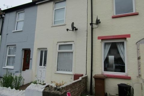 2 bedroom terraced house to rent - Manor Road, Dovercourt, Harwich CO12