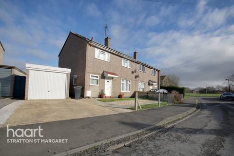 3 bedroom semi-detached house for sale - Dawlish Road, Swindon