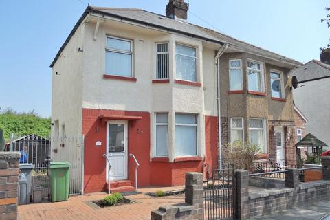 2 bedroom semi-detached house for sale - Broad Street, Canton, Cardiff CF11 8BZ